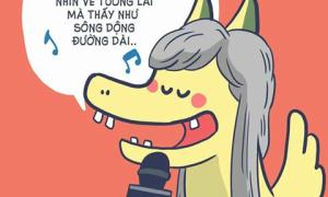 Năm Đinh Dậu, Gà khóc như mưa vì rồng Pikachu cướp ngôi