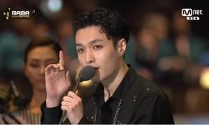 4 idol Kpop có bài phát biểu 'hứng đá' nhiều nhất tại lễ trao giải