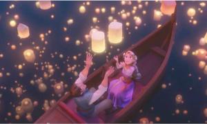 Những hình ảnh tráng lệ nhất trong lịch sử phim hoạt hình Disney