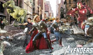 12 phân đoạn 'đáng tiền mua vé' nhất trong phim siêu anh hùng Marvel