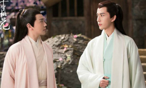 Công thức tạo nên các bộ phim tỷ view của Trung Quốc