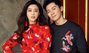 Váy H&M giá rẻ của Phạm Băng Băng gây sốt