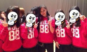 Mina (Twice) tập nhảy hit của EXO thời chưa debut