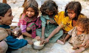 Bạn sẽ làm gì khi rơi vào cảnh nghèo khó túng quẫn
