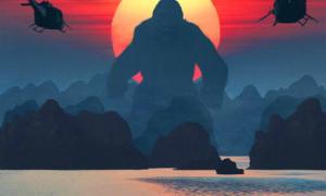 Điểm quay 'Kong: Skull Island' được quảng bá cùng du lịch Quảng Bình