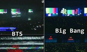 Fan 'khẩu chiến' vì nghi vấn BTS đạo nhái Big Bang