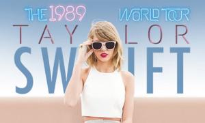 Quiz: Thử tài hiểu biết album '1989' của Taylor Swift