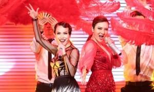 Yến Trang The Remix: 'Tôi không giở chiêu trò để đánh bóng tên tuổi'