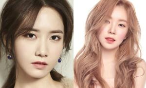 9 idol nữ Kpop sở hữu tỷ lệ gương mặt hoàn hảo nhất