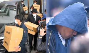 Tìm thấy sợi dây nghi là hung khí ở nhà nghi phạm vụ bé gái Việt
