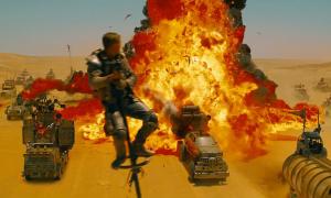 'Fast 8' so trình nghiền nát xế hộp với những phim kinh điển