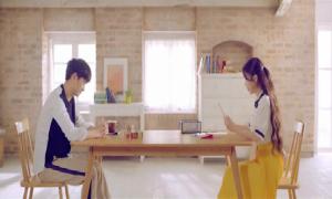 IU tung MV ngọt ngào mà đau khổ bên Kim Soo Hyun