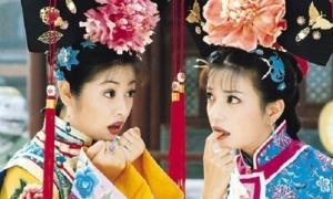 Những cặp nữ chính phim Trung khiến fan ruột 'chia phe' tranh cãi
