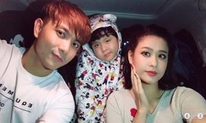 Tim - Trương Quỳnh Anh vẫn đăng ảnh hạnh phúc trước khi tin đồn ly hôn rộ lên