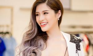 Hoa hậu Phan Hoàng Thu từng trầm cảm, cắt tay tự tử vì bị phản bội