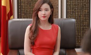 Midu vào vai nữ chính trong phim hợp tác Việt - Hàn