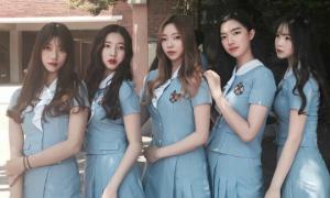 6 trường trung học có đồng phục nữ sinh 'nhìn là mê' ở Hàn Quốc