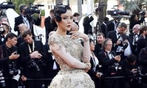 Lý Nhã Kỳ tiết lộ hậu trường bị mạo danh ở LHP Cannes