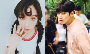 Sao Hàn 1/6: Tae Yeon để tóc xì tin vẫn ngầu, Ji Chang Wook mặt nai tơ
