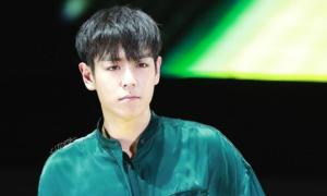 T.O.P (Big Bang) thừa nhận hút cần sa, bị cảnh sát điều tra