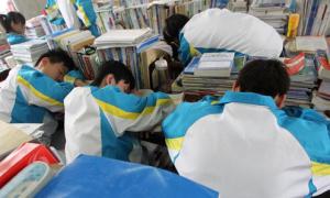 Kỳ thi đại học khắc nghiệt nhất ở Trung Quốc