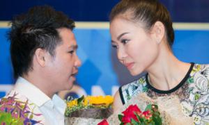 Trọng Tấn song ca 'Đừng yêu' với Thu Minh