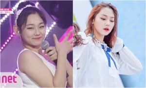 3 idol nữ từng bị chê kém sắc nhất I.O.I 'lột xác' nhờ giảm cân
