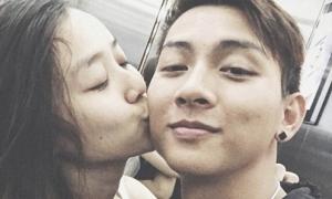 Hoài Lâm gọi 'vợ' ngọt ngào với bạn gái dù chưa cưới