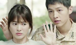 Quiz: Nhìn nhân vật đoán tên phim Hàn