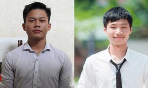 4 'siêu nhân' điểm 10 ở Nghệ An - Hà Tĩnh trong kỳ thi THPT 2017