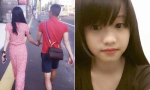 Sao Việt 10/7: Công Vinh đeo túi hộ vợ, Thúy Vi thay đổi hoàn toàn sau 7 năm