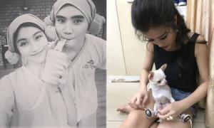 Sao Việt 15/7: Quỳnh Châu khẳng định chia tay Quang Hùng, Đông Nhi đi giày cho cún