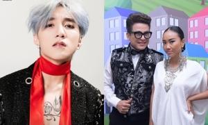 Sơn Tùng M-TP cho học trò Đoan Trang hát miễn phí hit 'Lạc trôi'