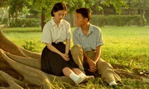 10 bộ phim châu Á hay nhất mọi thời đại