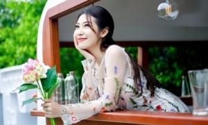 Khổng Tú Quỳnh trở lại solo sau 2 năm vắng bóng