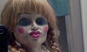 Búp bê Annabelle đáng sợ đến mấy cũng phải chào thua các 'thánh' ảnh chế Việt Nam