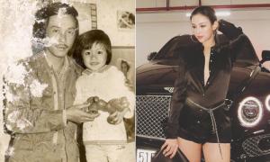 Sao Việt 20/8: Tuấn Hưng được khen 'xinh gái', Huyền Baby sexy khó tin khi sắp sinh