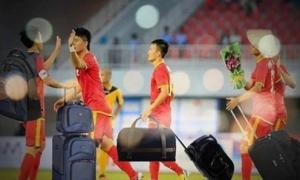 Ảnh chế Việt Nam xách va li về nước ngập Facebook sau trận thua Thái Lan
