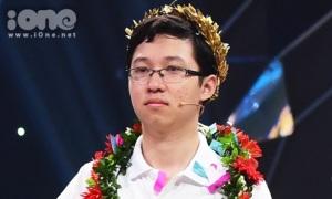 Phan Đăng Nhật Minh - từ 'thần đồng' 4 tháng tuổi đến nhà vô địch Olympia ở tuổi 17