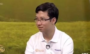 Phan Đăng Nhật Minh: 'Danh hiệu cậu bé Google quá áp lực vì khoa trương'