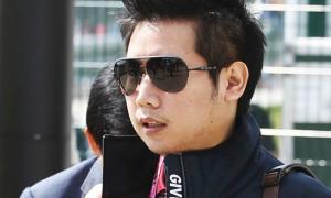 Cậu ấm của gia tộc tỷ phú Red Bull bị Interpol phát lệnh truy nã toàn cầu