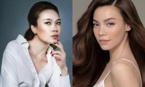 Chuyện gì sẽ xảy ra nếu Mỹ Tâm, Hồ Ngọc Hà... thi Hoa hậu hoàn vũ 2017?