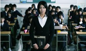 Lời tự thú gây ám ảnh tột cùng mở màn cho phim Nhật 'Confession'