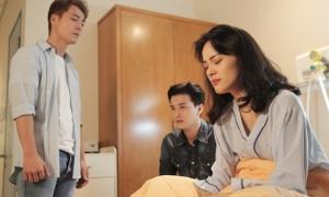 Hạ Vi vướng 'tình tay ba' đẫm nước mắt với Đăng Khôi, Huỳnh Anh