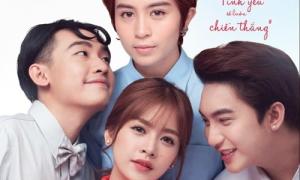 Phim Việt liều lĩnh dùng diễn viên online để 'cân hết cả phim'