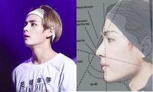 Bộ phận cơ thể 'đắt giá' khiến fan trầm trồ của 7 thành viên BTS