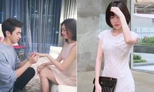 Sao Việt 27/9: Bình An cầu hôn Lan Ngọc, Elly Trần tóc ngắn hiền khô