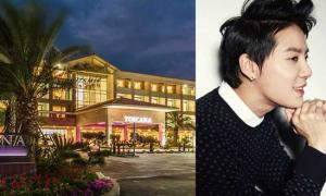 5 idol 'mát tay' đầu tư bất động sản siêu khủng