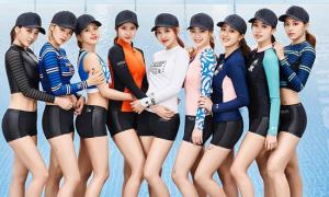 MAMA 2017: Cuộc chiến vị trí đẳng cấp của những idol thế hệ thứ 3