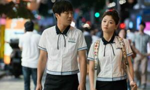 Vừa cười đã phải khóc ngay vì những bộ phim Hàn này